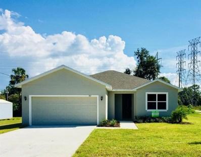 301 Debary Drive, Debary, FL 32713 - MLS#: O5721946