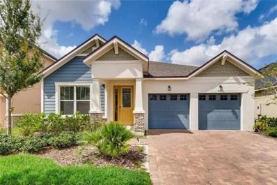 4963 Longmeadow Park Street, Orlando, FL 32811 - MLS#: O5721949