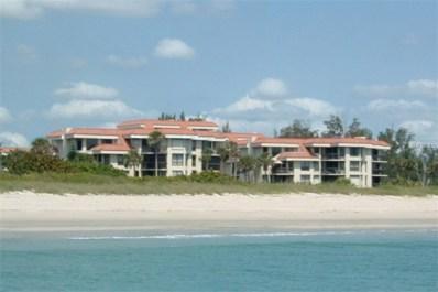4100 N Hwy A1A UNIT 342, Hutchinson Island, FL 34949 - MLS#: O5721956