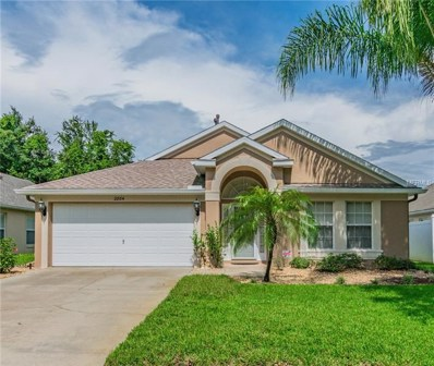 2864 Stags Leap Drive, Orange City, FL 32763 - MLS#: O5721958