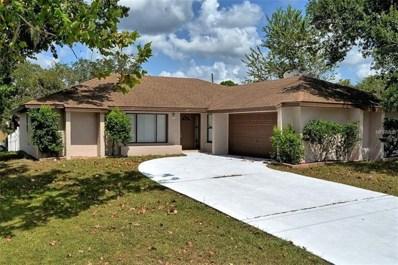 2830 Conyers Court, Deltona, FL 32738 - MLS#: O5721964