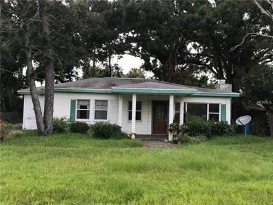 409 Grant Street, Port Orange, FL 32127 - MLS#: O5721968