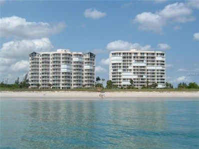 3870 N Highway A1A UNIT 804, Hutchinson Island, FL 34949 - MLS#: O5721972
