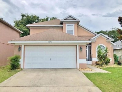 1640 Pine Bay Drive, Lake Mary, FL 32746 - #: O5721978