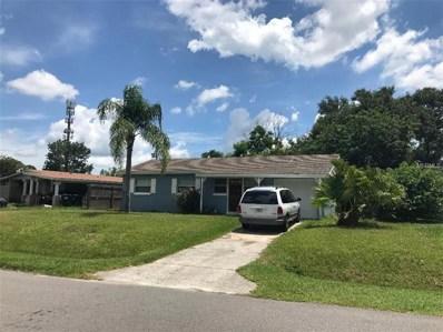 2907 Sprague Drive, Orlando, FL 32826 - MLS#: O5721980