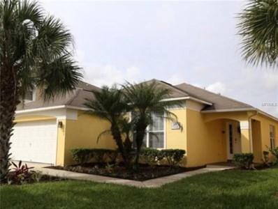 8505 Sunrise Key Drive, Kissimmee, FL 34747 - MLS#: O5721986