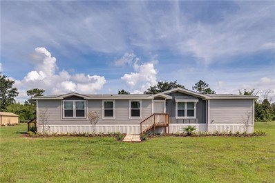 5235 County Road 561, Clermont, FL 34714 - MLS#: O5721995