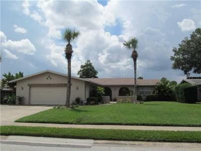 814 Galsworthy Avenue, Orlando, FL 32809 - MLS#: O5722001