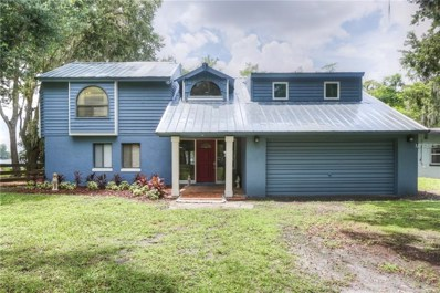 400 Summerow Lane, Orlando, FL 32839 - MLS#: O5722011