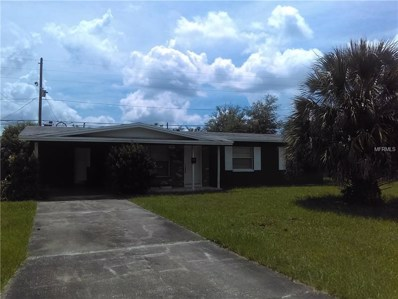 1101 Barbados Avenue, Orlando, FL 32825 - MLS#: O5722015