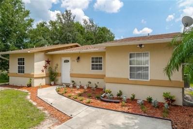 730 Dromedary Drive, Kissimmee, FL 34759 - MLS#: O5722019