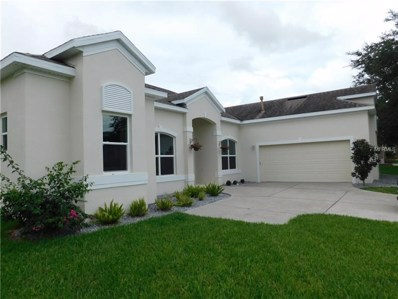 2951 Majestic Isle Drive, Clermont, FL 34711 - MLS#: O5722020