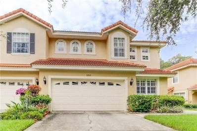 2202 Wekiva Village Lane, Apopka, FL 32703 - MLS#: O5722059