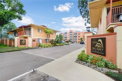 1100 Delaney Avenue UNIT F204, Orlando, FL 32806 - MLS#: O5722064