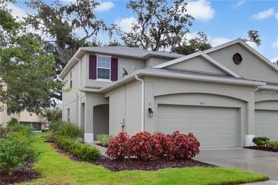 1437 Scarlet Oak Loop, Winter Garden, FL 34787 - MLS#: O5722069