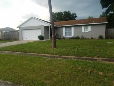 3063 Hammersmith Road, Orlando, FL 32818 - MLS#: O5722087