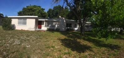 912 Bear Lake Road, Apopka, FL 32703 - #: O5722088