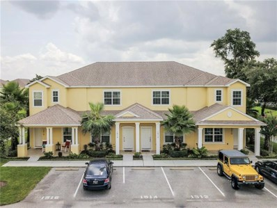 1514 Tranquil Avenue, Clermont, FL 34714 - MLS#: O5722089