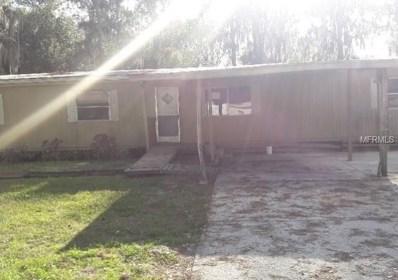 14318 Chisholm Lane, Odessa, FL 33556 - MLS#: O5722090