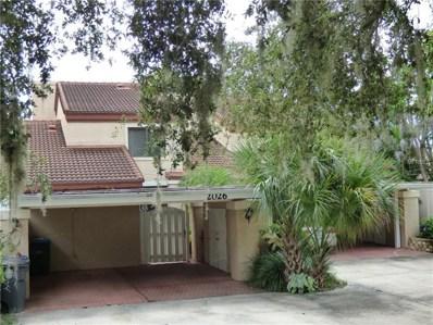 2026 Saint George Avenue, Winter Park, FL 32789 - MLS#: O5722098