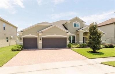 4965 Cypress Hammock Drive, Saint Cloud, FL 34771 - MLS#: O5722113