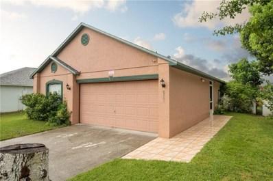 6861 Ebans Bend, Orlando, FL 32807 - MLS#: O5722114