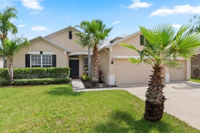 803 Bridgeway Boulevard, Orlando, FL 32828 - MLS#: O5722115