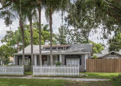 201 E Kaley Street, Orlando, FL 32806 - MLS#: O5722140