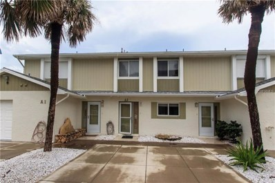 4203 S Atlantic Avenue UNIT A2, New Smyrna Beach, FL 32169 - MLS#: O5722155