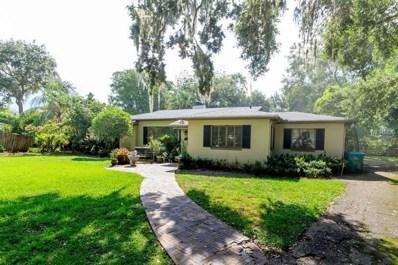 120 Trismen Terrace, Winter Park, FL 32789 - MLS#: O5722165