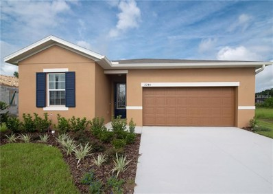 2240 Bittle Way, Saint Cloud, FL 34772 - MLS#: O5722172