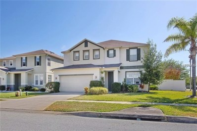 1434 Blue Horizon Drive, Clermont, FL 34714 - MLS#: O5722174