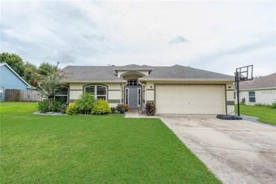 222 Pleasant Hill Drive, Clermont, FL 34711 - MLS#: O5722176