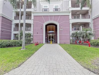 5048 Shoreway Loop UNIT 105, Orlando, FL 32819 - MLS#: O5722197