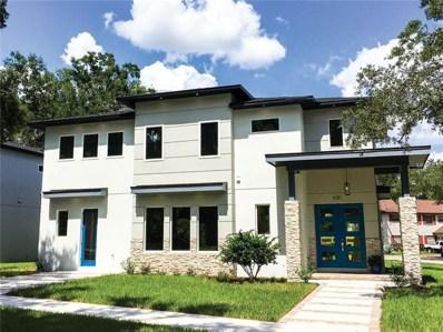 630 Gamewell Avenue, Maitland, FL 32751 - MLS#: O5722204