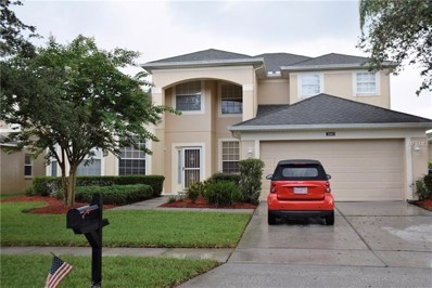 2561 Corbyton Court, Orlando, FL 32828 - MLS#: O5722210