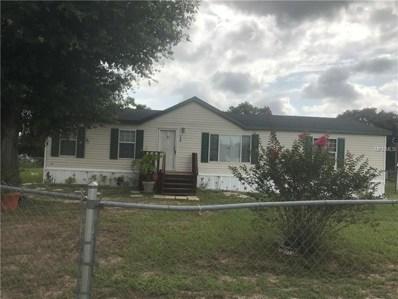 15 Uncle Pete Road N, Haines City, FL 33844 - MLS#: O5722216