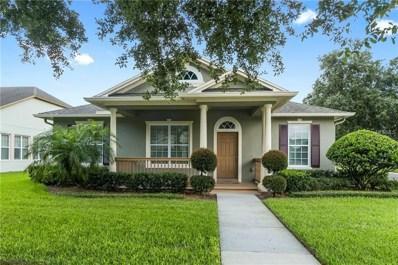 12526 Cragside Lane, Windermere, FL 34786 - MLS#: O5722221