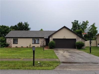 1025 Angora Street, Deltona, FL 32725 - MLS#: O5722233