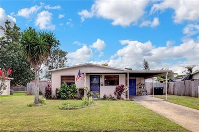 4919 Kempston Drive, Orlando, FL 32812 - MLS#: O5722249