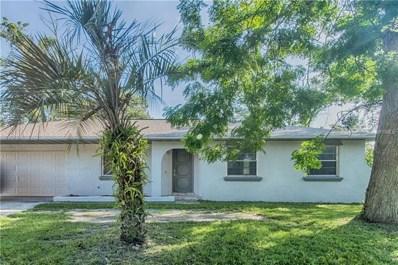 6101 Rhythm Boulevard, Orlando, FL 32808 - MLS#: O5722255