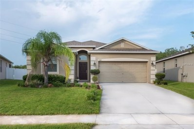 2747 Carrickton Circle, Orlando, FL 32824 - MLS#: O5722257