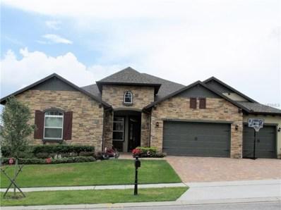 1244 Arden Oaks Drive UNIT 0, Ocoee, FL 34761 - MLS#: O5722262