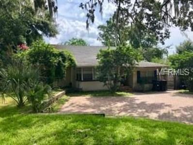 2008 Forest Circle, Orlando, FL 32803 - #: O5722264