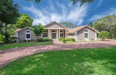 1457 Shadwell Circle, Lake Mary, FL 32746 - MLS#: O5722270