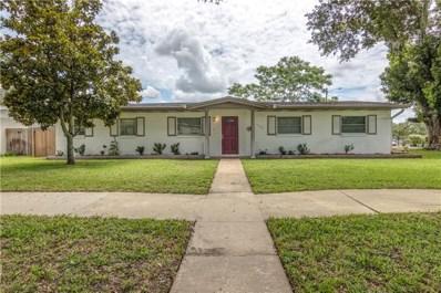 1229 Marscastle Ave, Orlando, FL 32812 - MLS#: O5722277