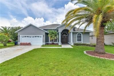 2336 Chadwick Circle, Kissimmee, FL 34746 - MLS#: O5722312