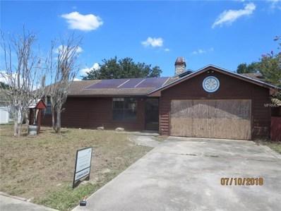 895 Crows Bluff Lane, Sanford, FL 32773 - MLS#: O5722332