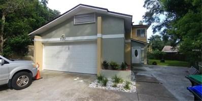 7137 Harbor Heights Circle, Orlando, FL 32835 - MLS#: O5722342