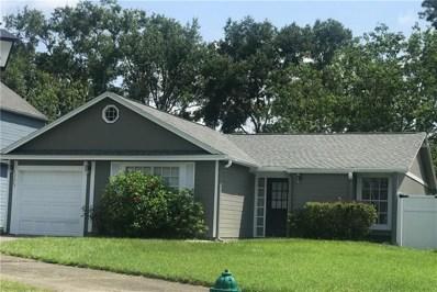 12673 Whiterapids Drive, Orlando, FL 32828 - MLS#: O5722343